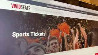 Contact7 Getting Results: Aurora man gets $560 refund from Vivid Seats for canceled event