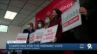 Republicans push Hispanic outreach