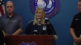 Martin County leaders discuss storm preparations