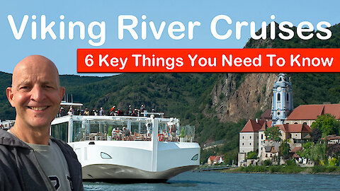 Viking European River Cruises 6 Key Watch Outs And Must Knows