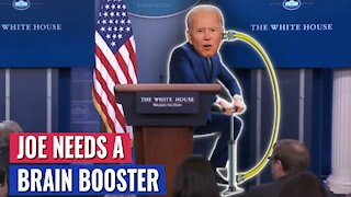 LEADERSHIP: JOE BIDEN CAN'T REMEMBER THE NAME OF AMERICANS DETAINED IN AFGHANISTAN