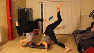 Yoga Fails