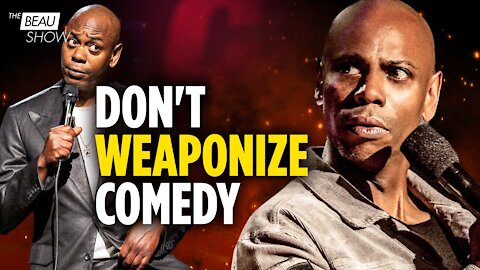 Dave Chappelle Loves Being Canceled   The Beau Show
