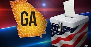 BREAKING:Election officials say 30 thousand fake ballots found in Georgia audit