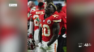 Chiefs trying to build a dynasty