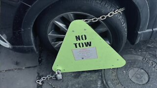 Denver homeowners allege predatory towing for expired plates during pandemic