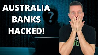 EVERYONE's BEING HACKED! Is Australia's Banking System Collapsing?