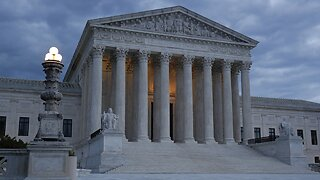 Supreme Court To Hear Arguments In Trump Taxes Case