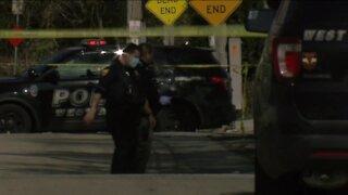 2 arrested after gunfire injures man in West Allis: Police