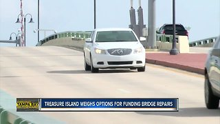 Treasure Island leaders push for fed and state funds for future projects
