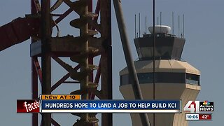 Edgemoor selects first class for Build KCI apprenticeship program