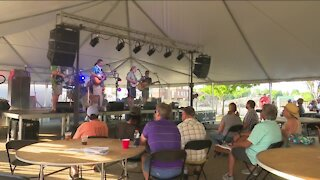 Local musicians excited to feel the energy of a live audience at Kaukauna festival
