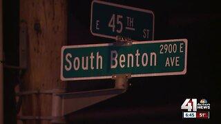 Kansas City police investigating triple homicide