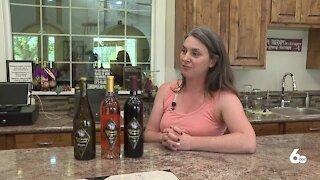 Williamson Orchards and Vineyards handcrafting award-winning wine