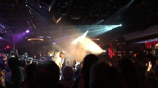 Matt Goss celebrates 10 years in Las Vegas