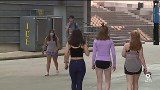 Concerns arise as videos of UC students at off-campus parties circulate