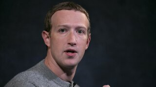 Zuckerberg Projects Half Of Facebook Employees Could Be Remote By 2030