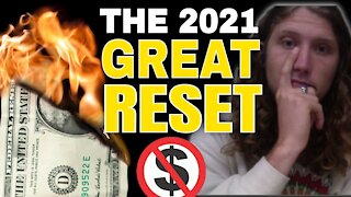 THE GREAT RESET (EXPLAINED!) - 7 Ways To Prepare Yourself Financially