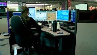 Aurora 911 dispatchers inundated with calls, threats due to Elijah McClain case