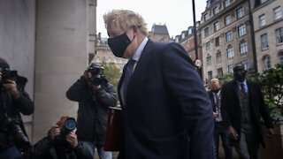 U.K. PM Boris Johnson Defends His Handling of the Coronavirus