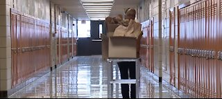 Summer meal programs kick off as students near end of school year