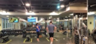 CDC: Wearing a mask at the gym helps prevent COVID spread