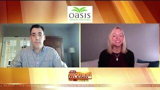 Oasis Senior Advisors - 11/03/20
