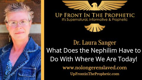 What Does the Nephilim Have to Do With Where We Are Today!