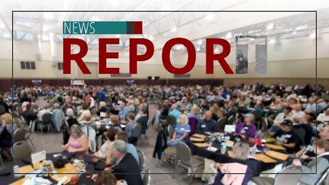 Catholic — News Report — Rebuked in Dubuque