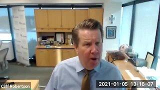 CHI Health MD, CEO provides COVID-19 update