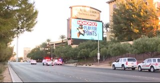 Henderson police respond to shooting at Green Valley Ranch hotel-casino