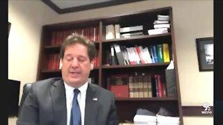 Ohio senator pushes for jury selection reform
