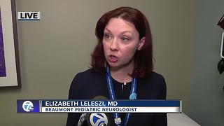 What parents should know about concussions