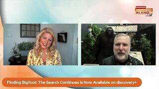 Finding Bigfoot | Morning Blend