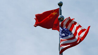Dr. Richard Fisher and the China Threat