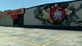 Bowlers use local alley as way to feed first responders during pandemic