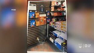 Pinellas County deputies discovering several business not following county order, trying to find loopholes