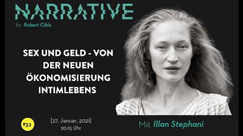 Narrative #32 - Illan Stephani