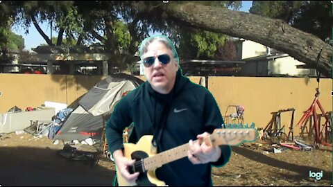 How Did You And Me Become Disconnected Dennis Hartman Solo Voice and Guitar