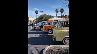 Slow Ride 9 by California Street Vans