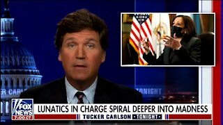 Tucker: Our Country Is Being Run By Neurotic Lunatics