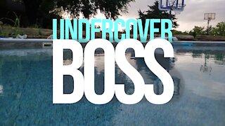 Undercover Boss: Waterfalling into Debt