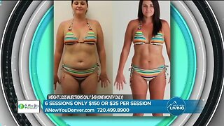 Guided Weight Loss & Technology Combine! // A New You
