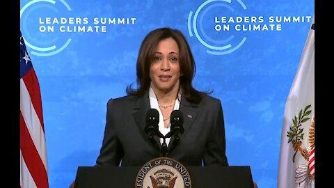 UN Climate Summit Turns Into a Joke as Tech Issues Make Kamala and Biden Speeches Hard to Hear