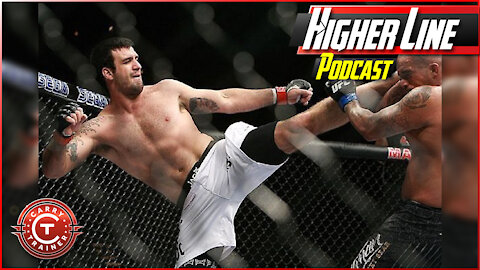 Rolles Gracie | Higher Line Podcast #145
