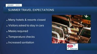 AAA Travel - What to Expect