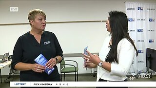United Way provides COVID-19 relief services in SWFL