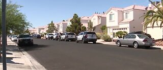 Two bodies found in Las Vegas area home