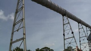 Florida Power & Light last coal-powered plant to be imploded this week
