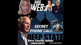 DEEP STATE/ALLIANCE DARK WEB PHONE CALL